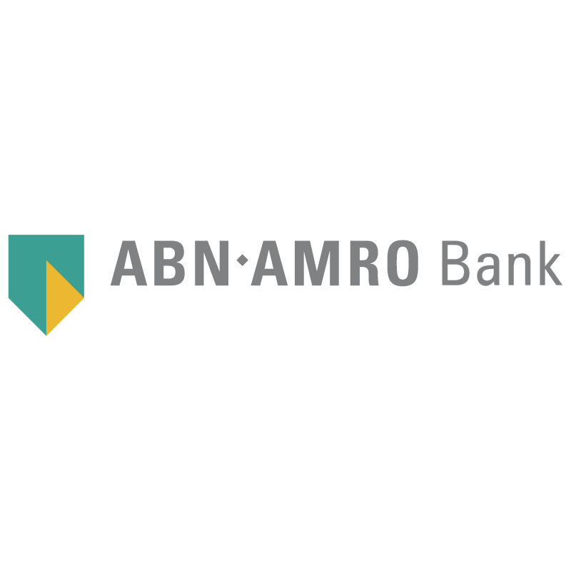 Abn Amro Bank vector logo
