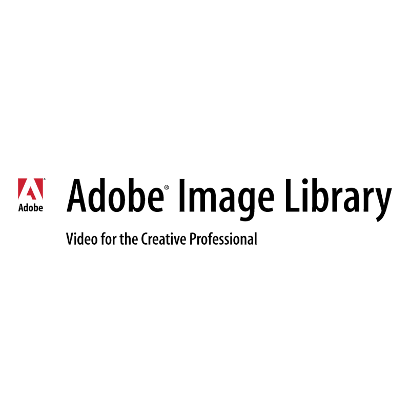 Adobe Image Library vector