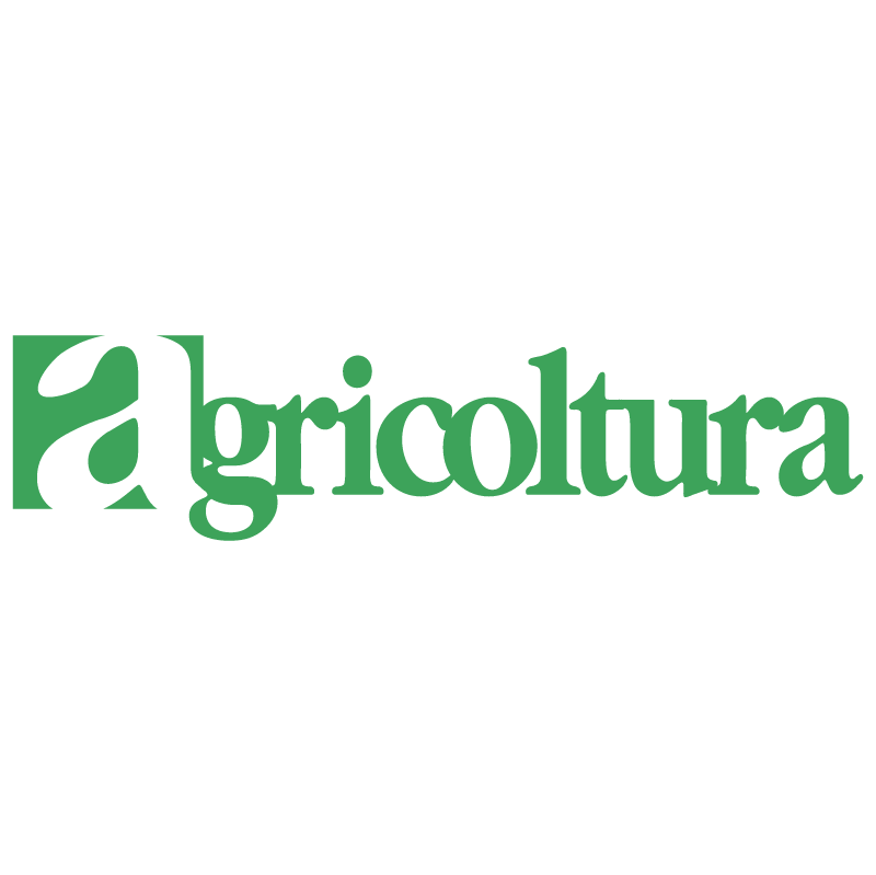 Agricoltura vector