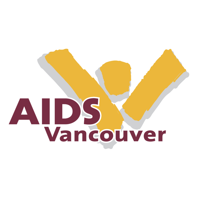 AIDS Vancouver 41278 vector