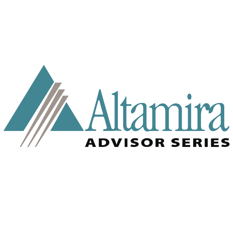 Altamira vector logo