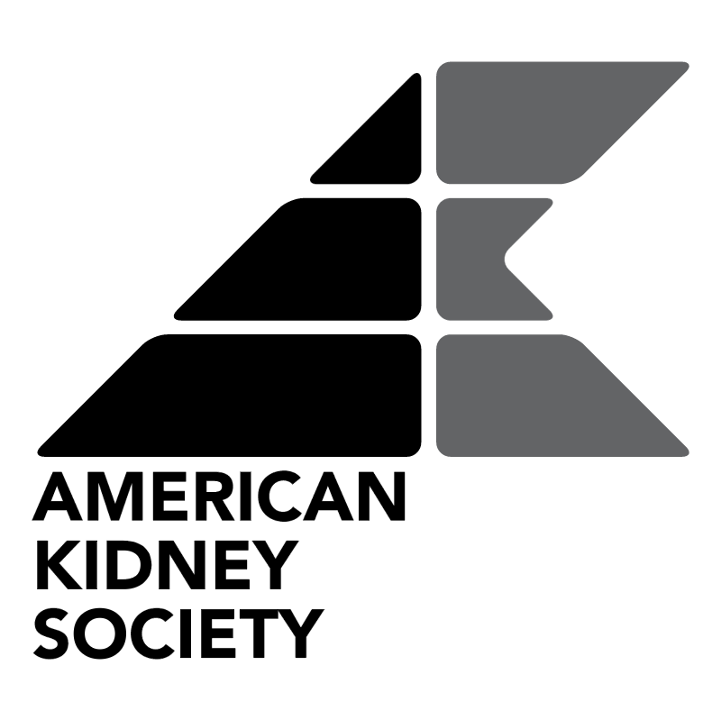 American Kidney Society 55196 vector