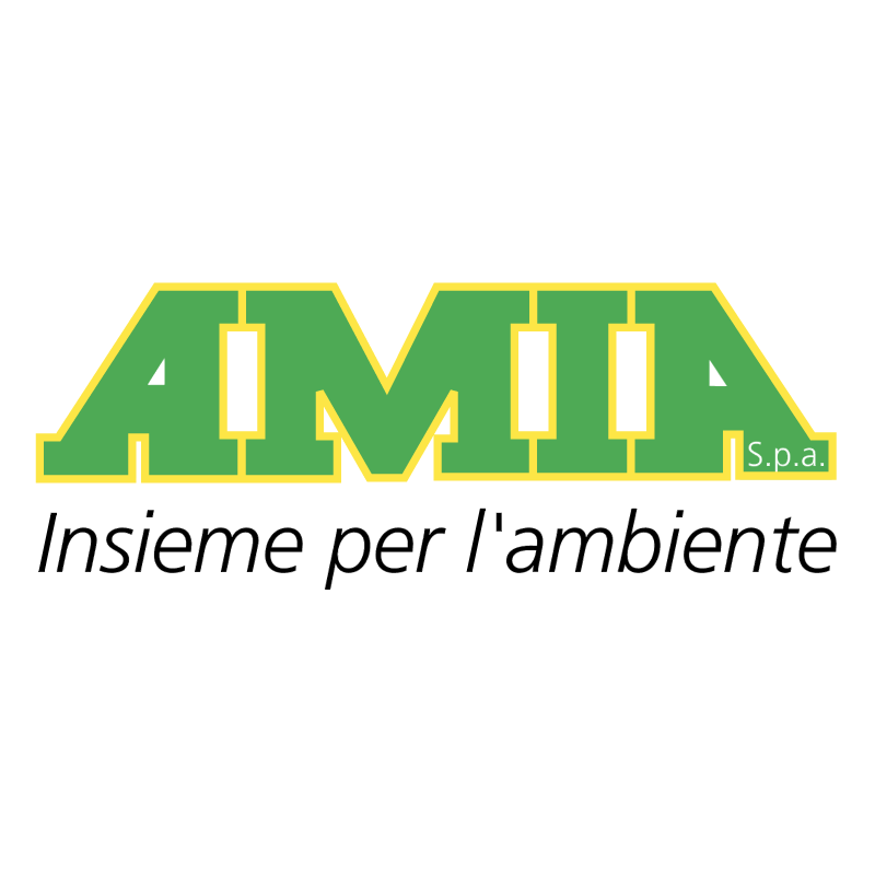 AMIA spa vector logo