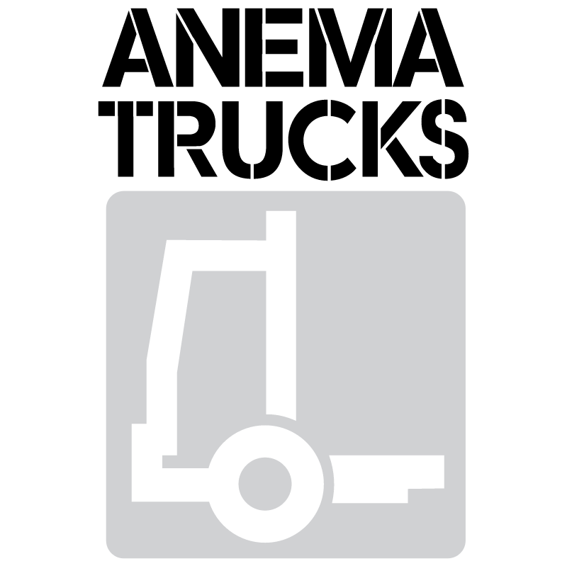 Anema Trucks 18949 vector logo