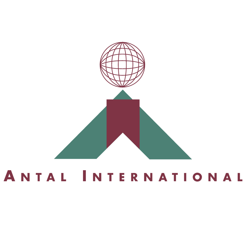 Antal International vector