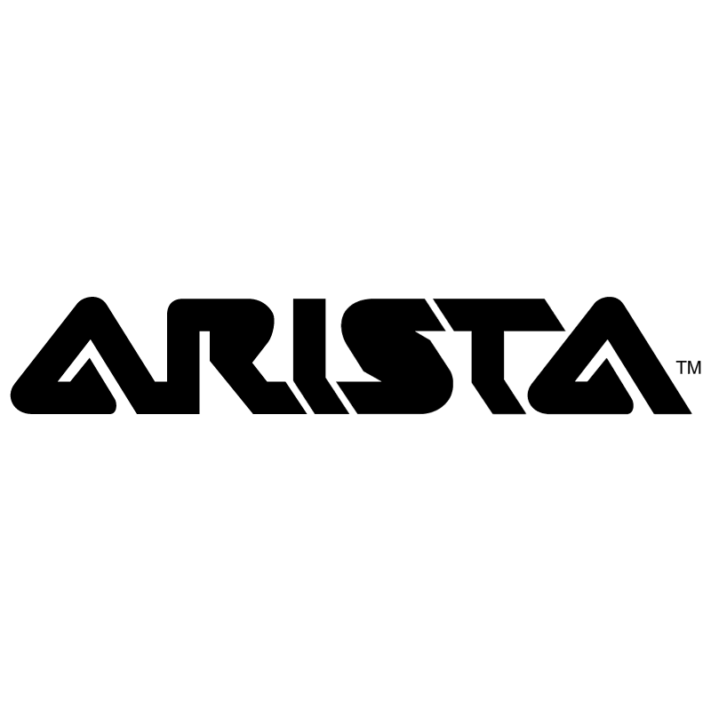 Arista Records 4488 vector