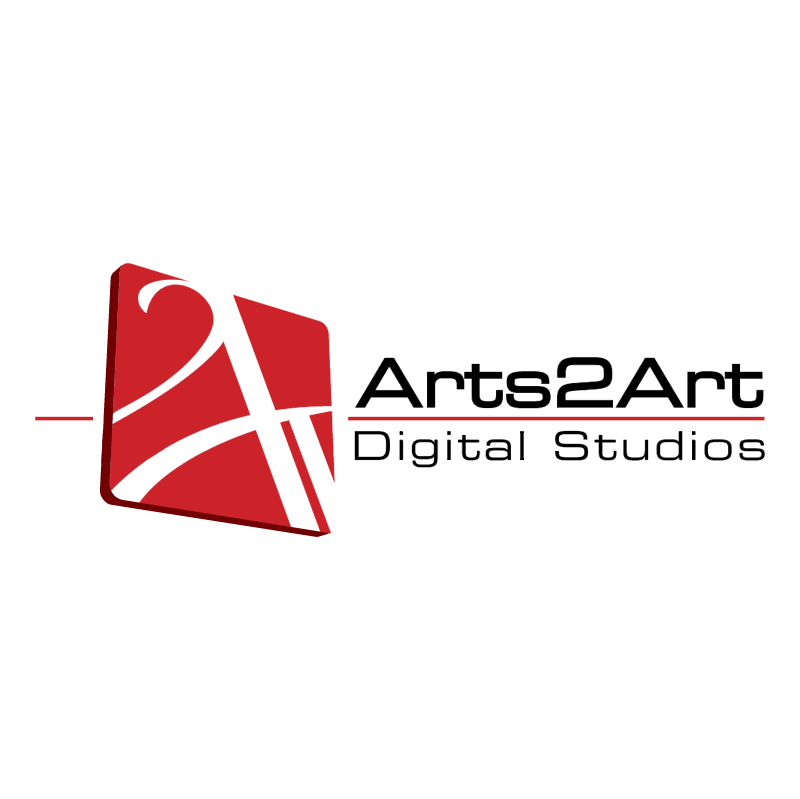 Arts2Art 87204 vector logo