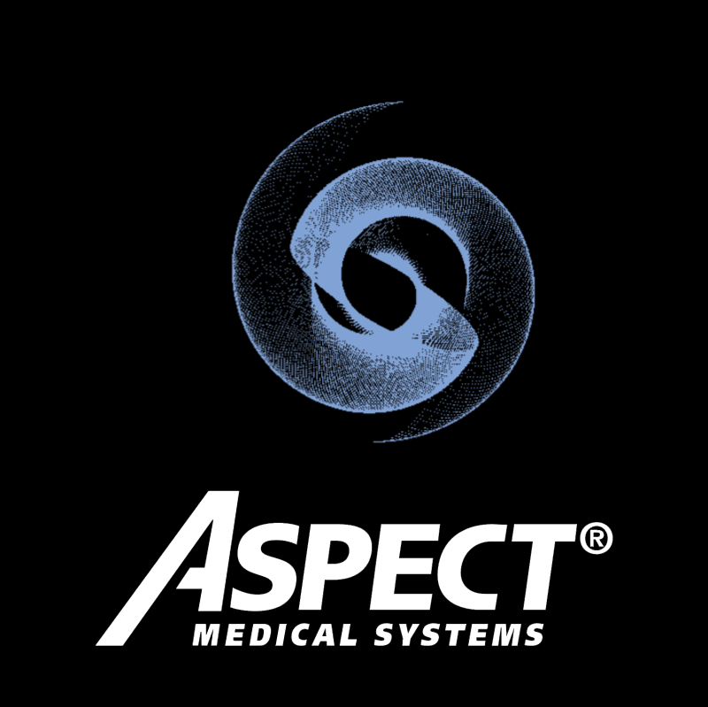 Aspect Medical Systems vector logo