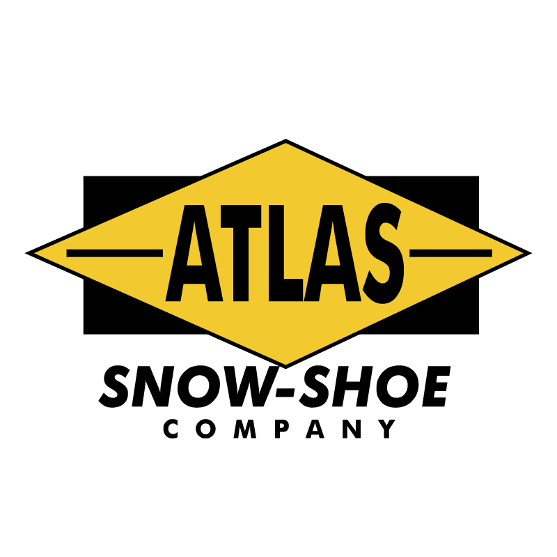 Atlas Snowshoes 80103 vector