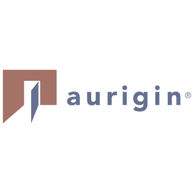 Aurigin Systems vector logo