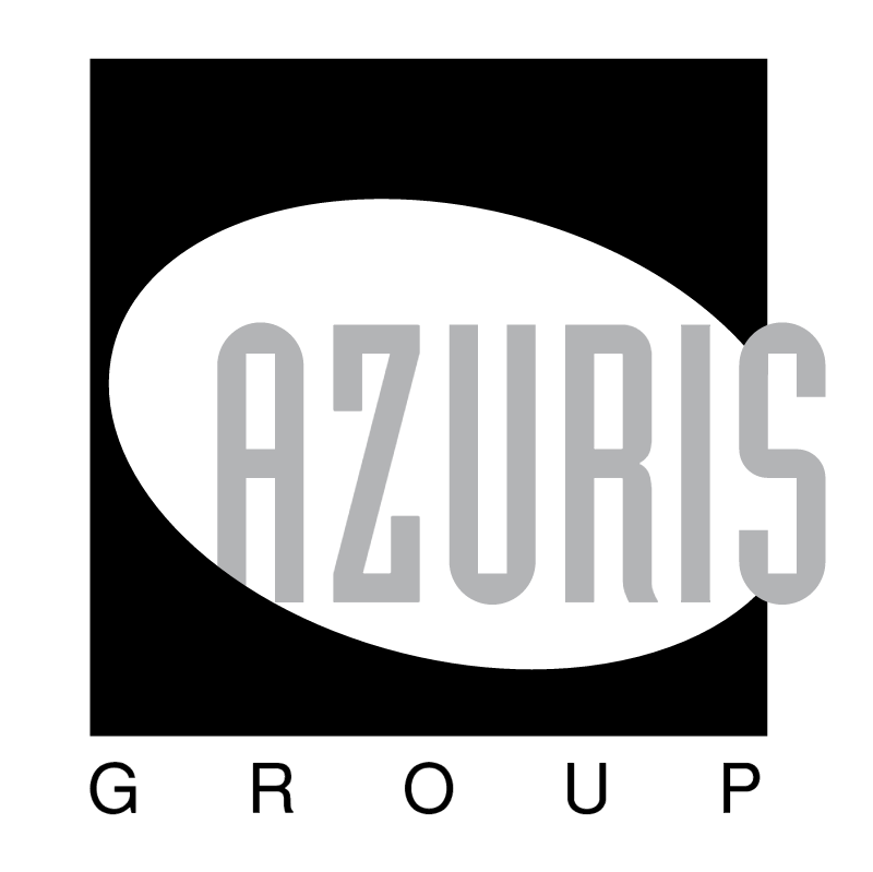 Azuris Group vector logo