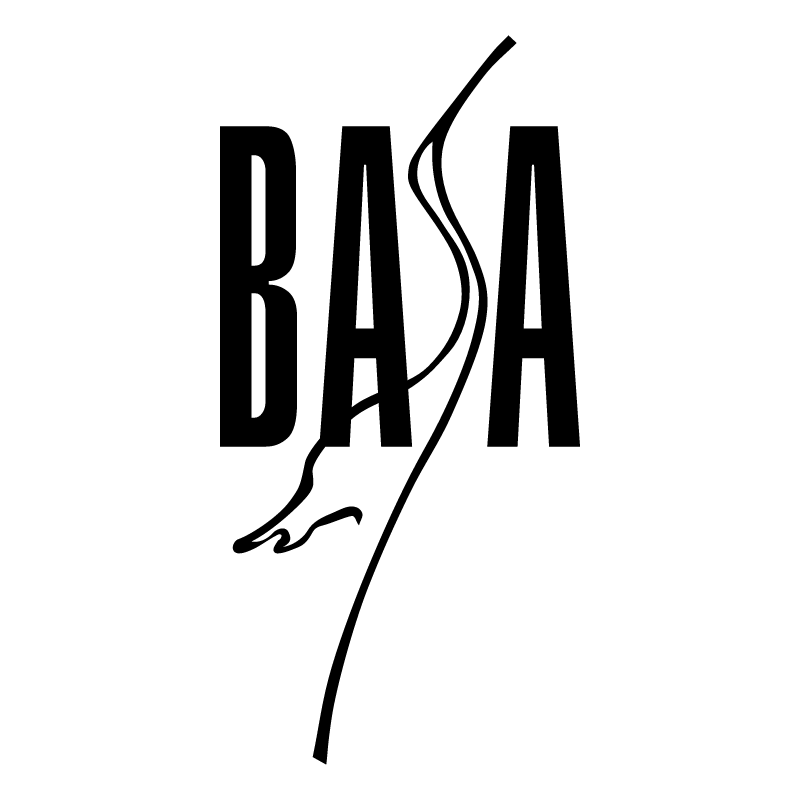 BASA press 70409 vector logo