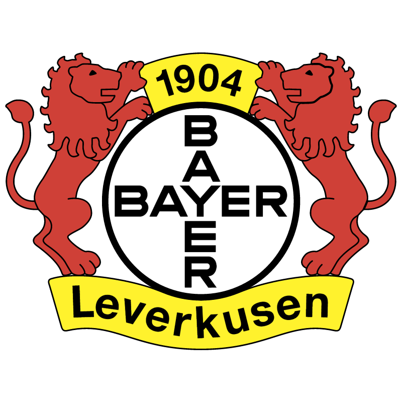 Bayer Leverkusen vector