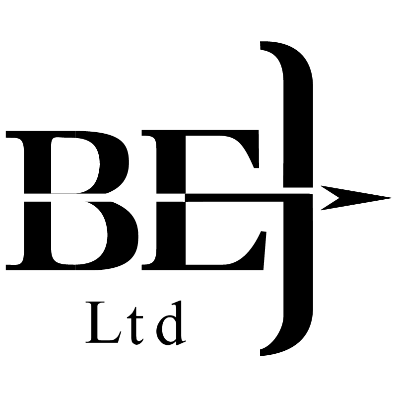 BE Ltd 5388 vector logo