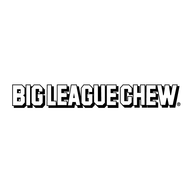 Big League Chew 35210 logo