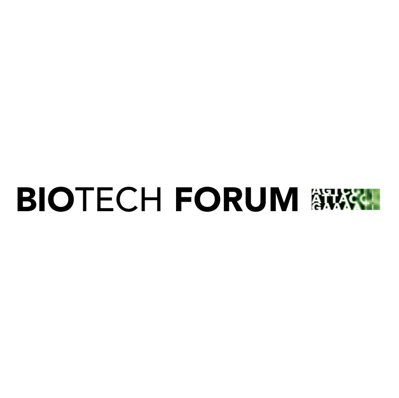 BioTech Forum 80761 vector