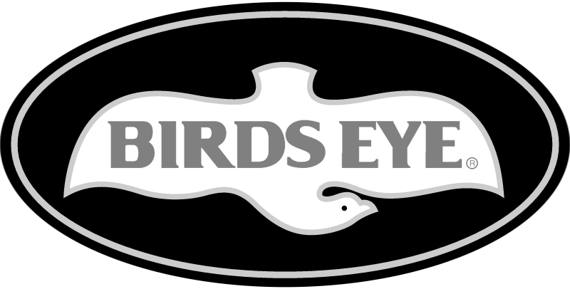 Birds Eye vector logo