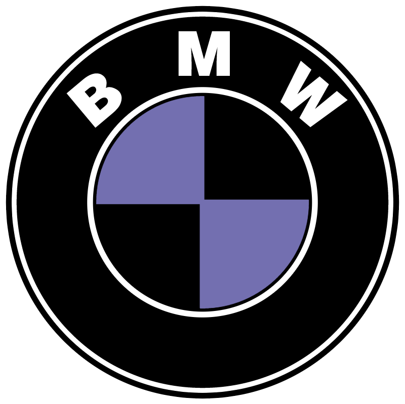 BMW 792 vector logo