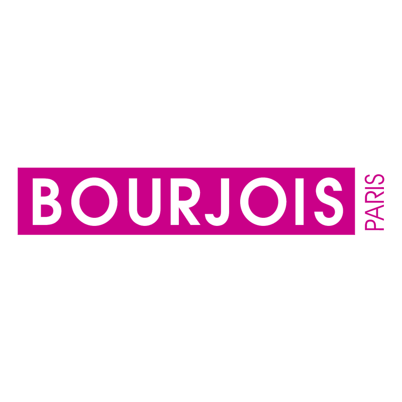 Bourjois Paris vector logo