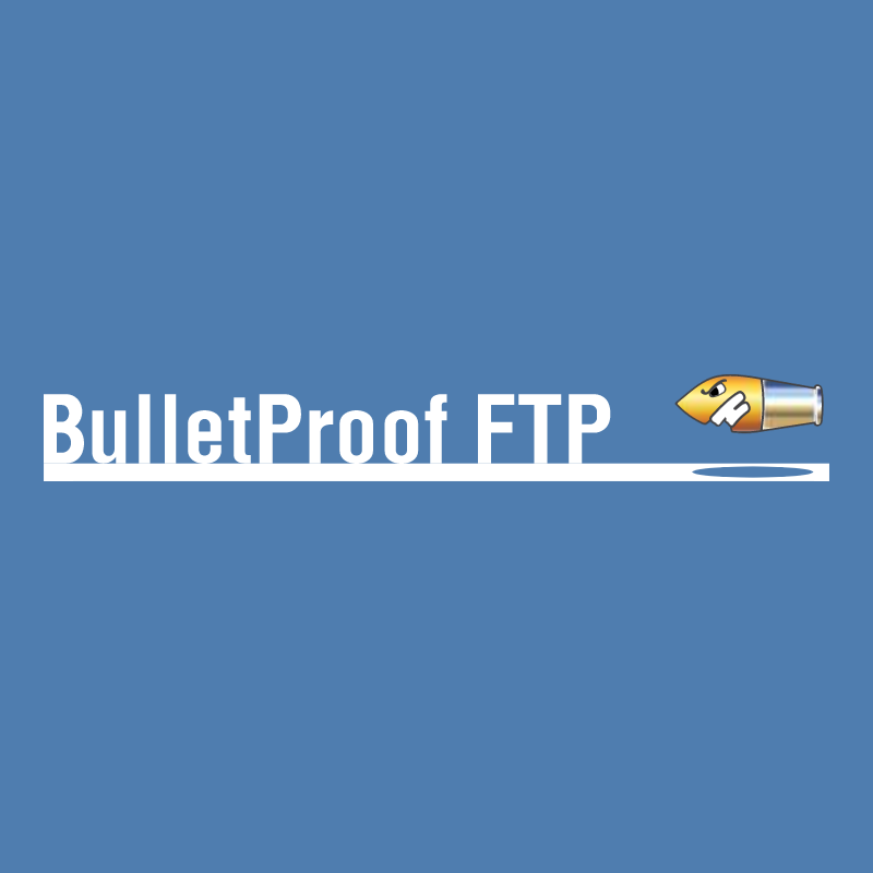 BulletProof FTP vector