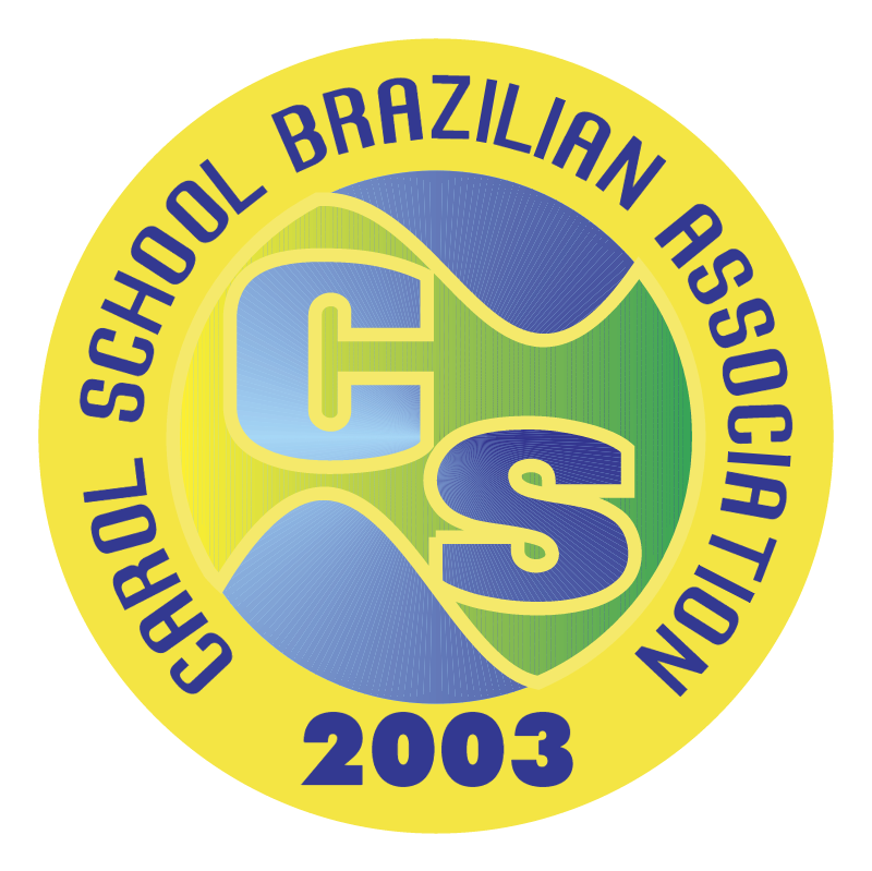 Carol School vector logo