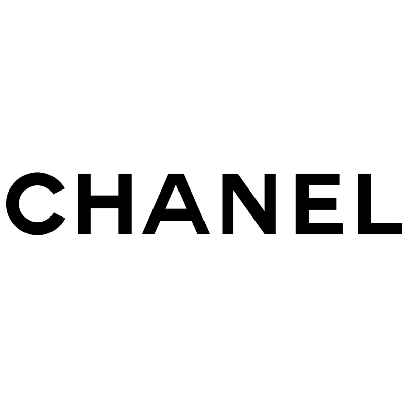 Chanel 1165 vector logo
