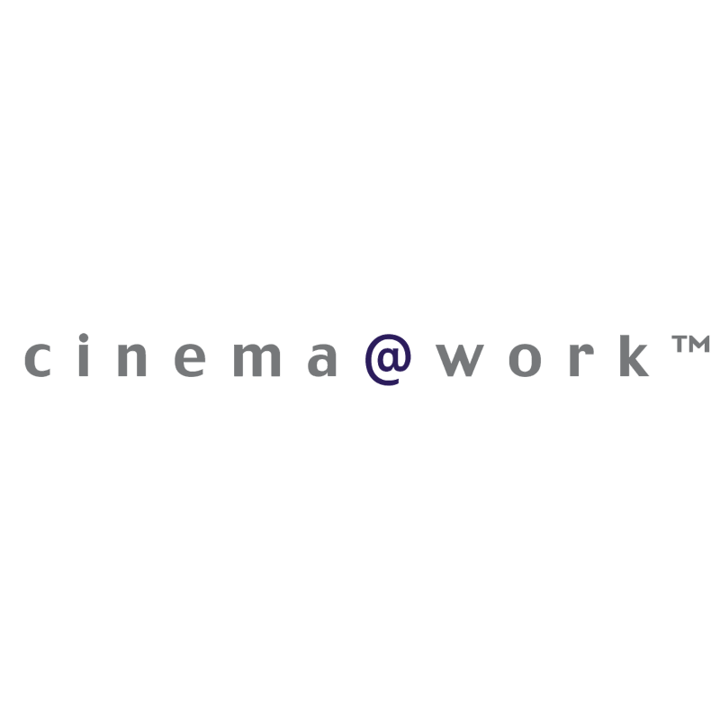cinema work
