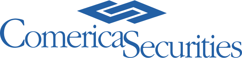 COMERICA SECURITIES 1 vector logo