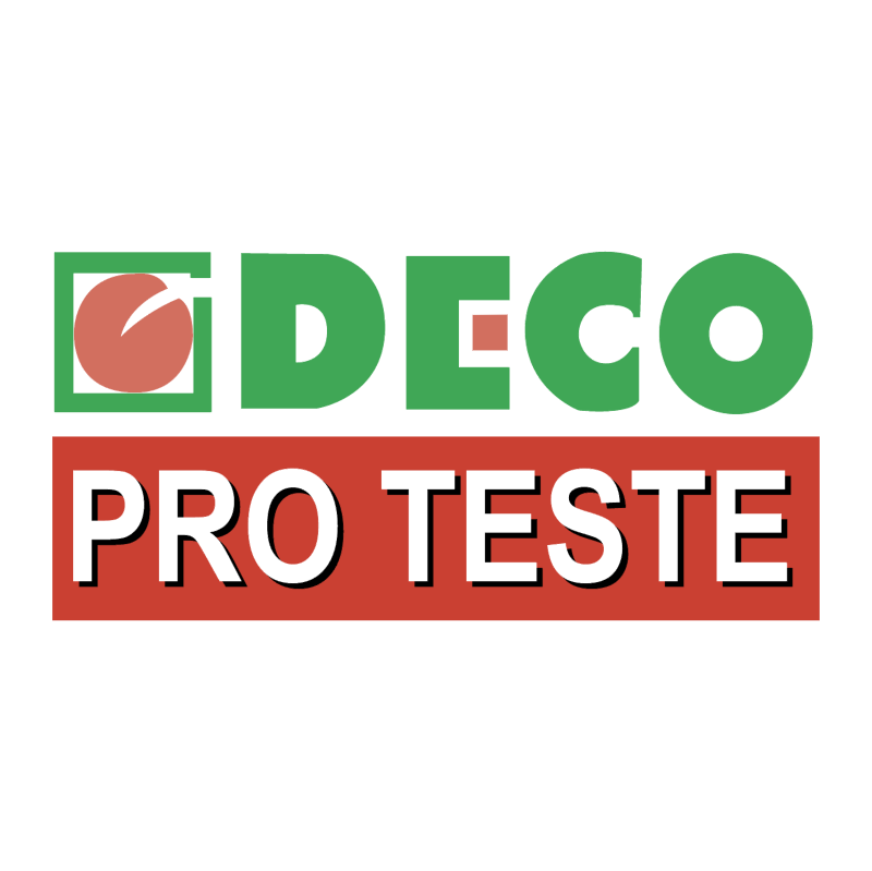 DECO vector logo