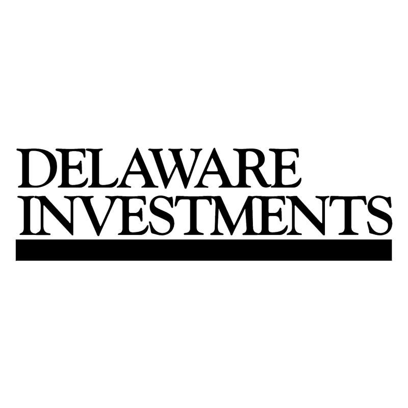 Delaware Investments vector logo