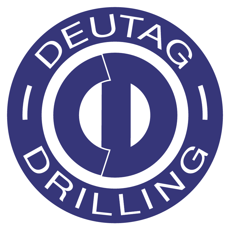 Deutag Drilling vector