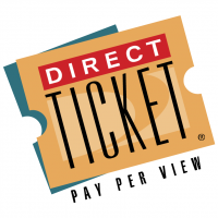 Direct Ticket vector