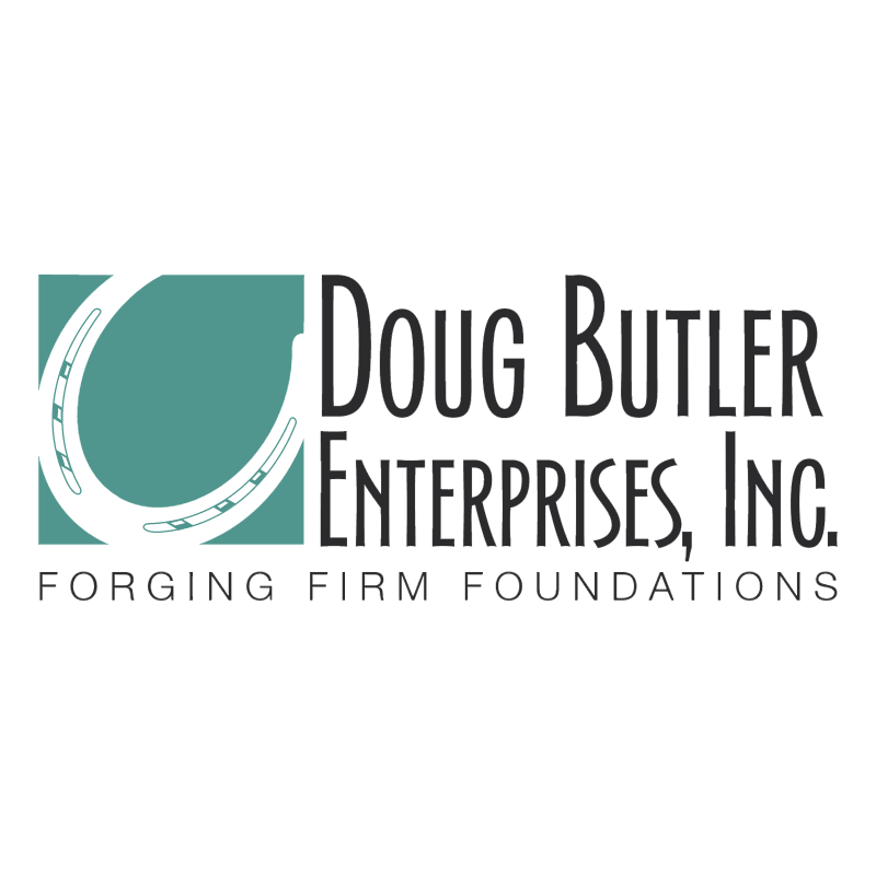 Doug Butler Enterprises logo