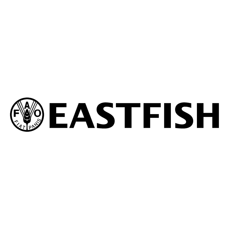 Eastfish vector logo