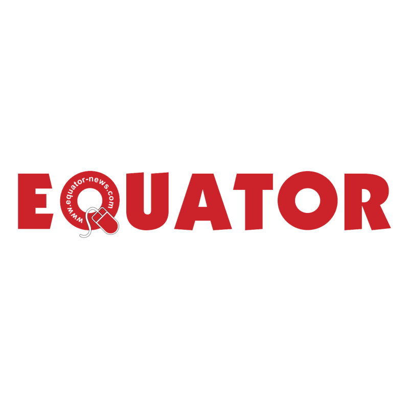 Equator Post vector
