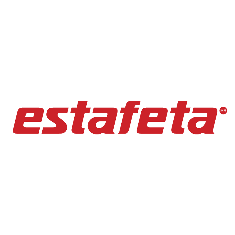 Estafeta vector