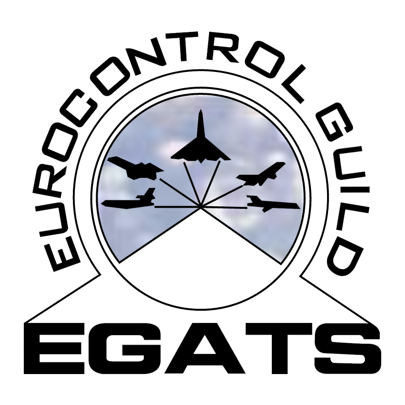Eurocontrol Guild vector