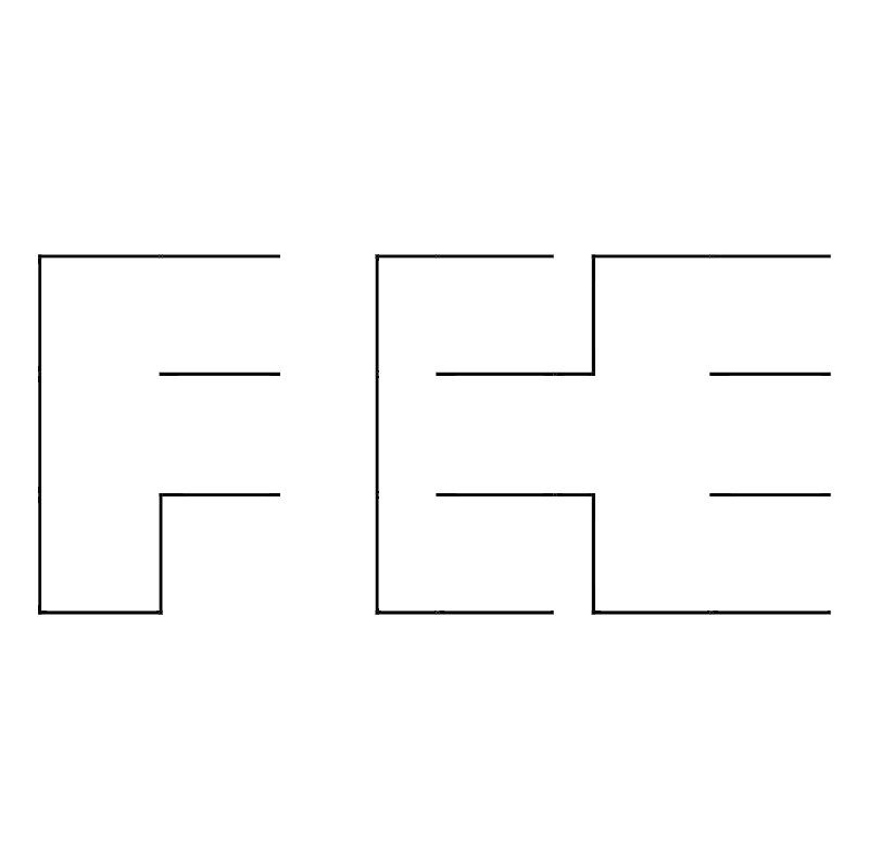 FEE vector logo