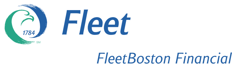 FLEETBOSTON FINANCIAL 1 vector