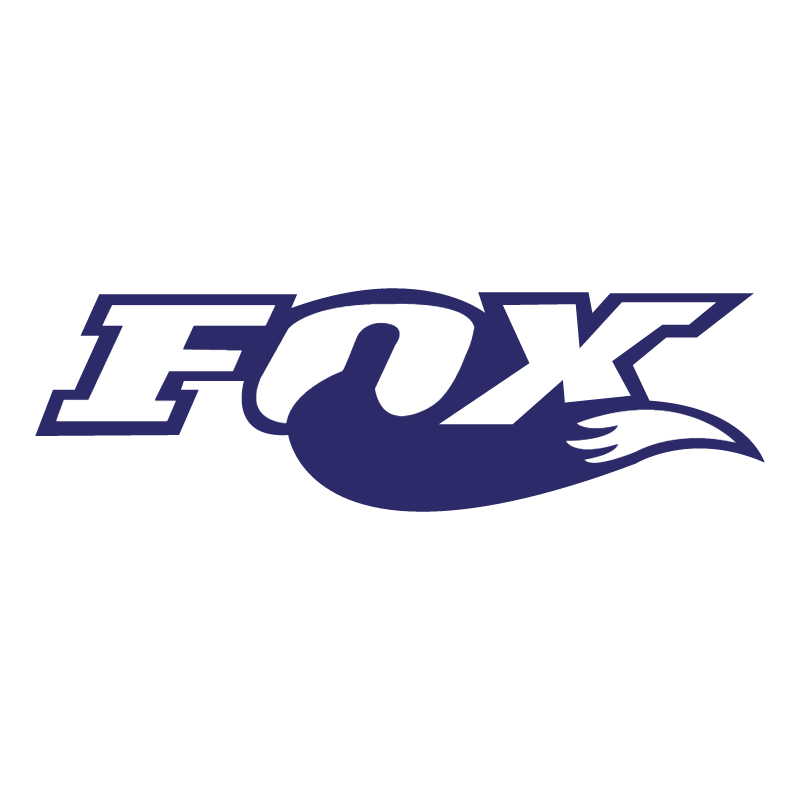 Fox Racing Shox vector logo