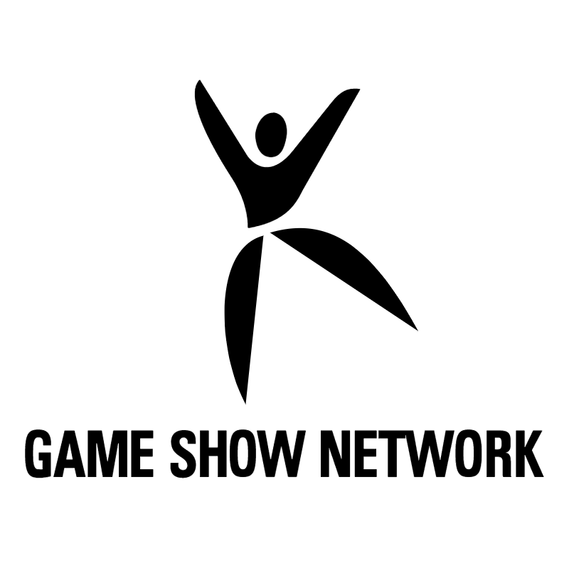 Game Show Network vector logo