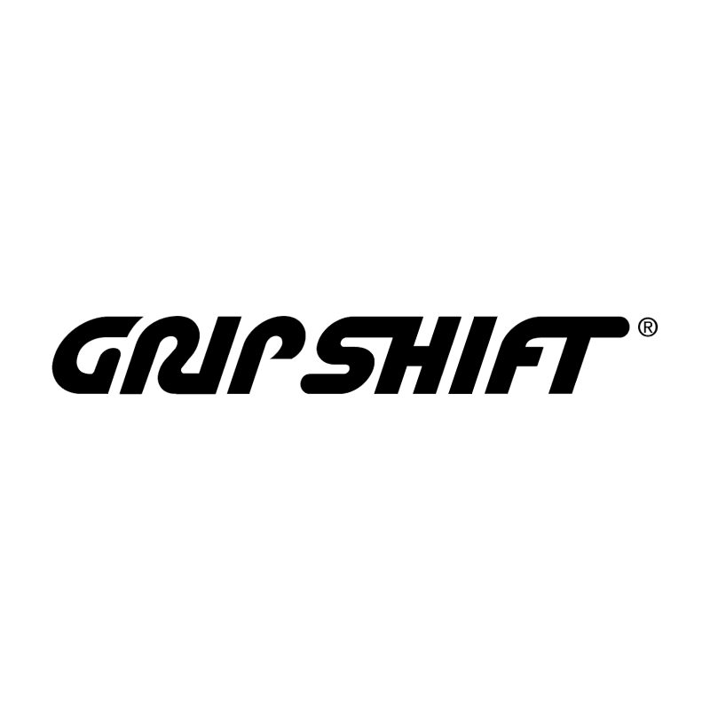 Grip Shift vector logo
