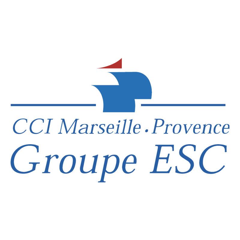 Groupe ESC vector logo