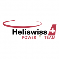 Heliswiss vector