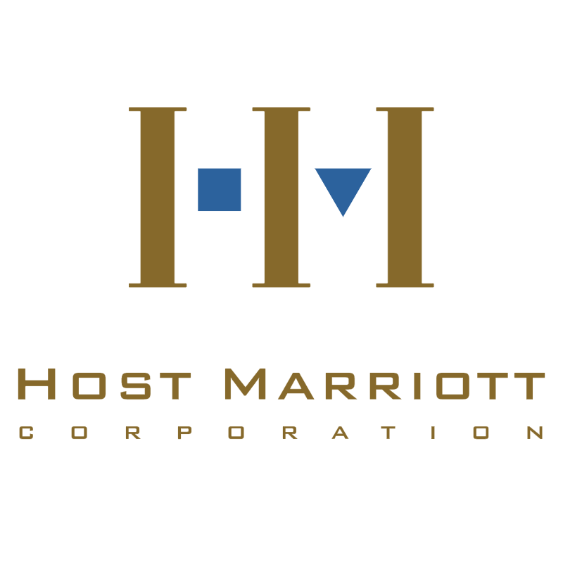 Host Marriott logo