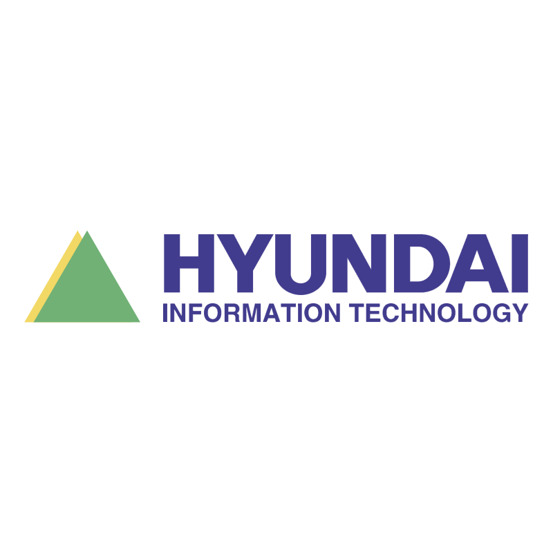 Hyundai Information Technology vector