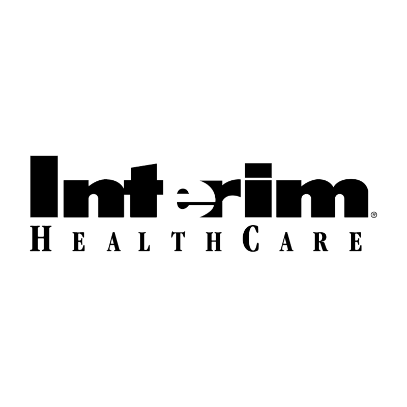 Interim HealthCare vector logo