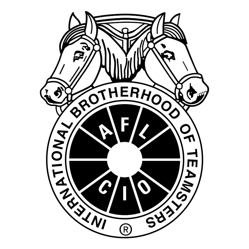 International Brotherhood of Teamsters vector