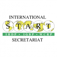International START Secretariat vector