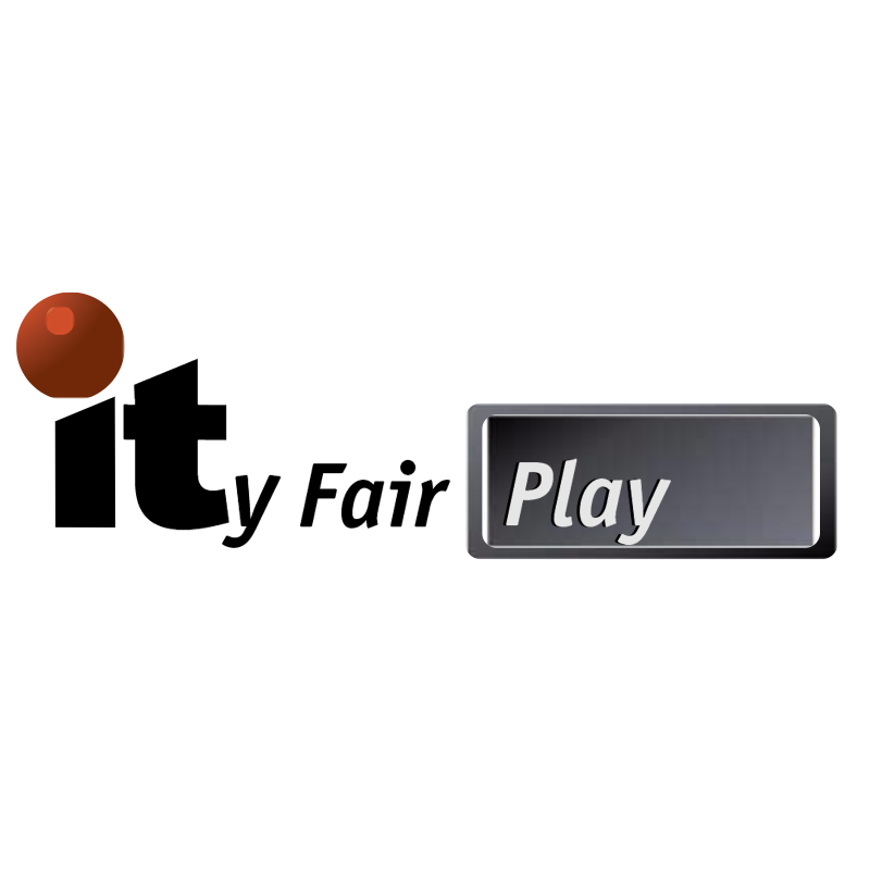 ITy Fair Play vector